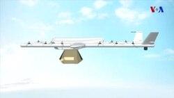 Finlandiyada dronlarla çatdırılma xidmətinə start veriləcək