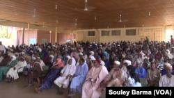 NIGER: Taron Fulani Makiyaya