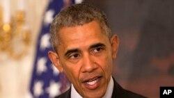 Según la Casa Blanca con éstas suman 248 las conmutaciones dispuestas por Obama, más que el total de los seis presidentes anteriores.