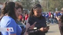 Godišnjica marša u gradu Selma: Bitka za pravo glasa nije gotova