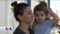 Hejmareke Kurdên Sûrîyê Derbazî Herêma Kurdistanê bûn