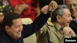 Venezuela se ha convertido para el gobierno cubano en una punta de lanza en América Latina.