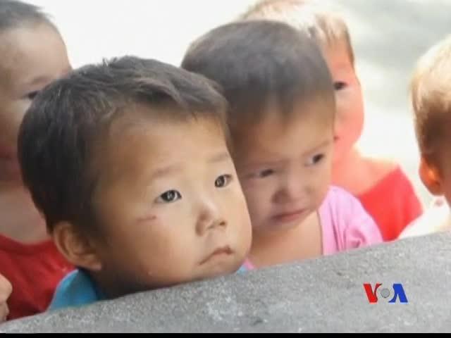 Truyền hình vệ tinh VOA Asia 18/12/2012