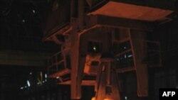 Trung Quốc tái xét thỏa thuận đầu tư thép tại Hoa kỳ