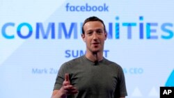 Facebook CEO Mark Zuckerberg has praised artificial intelligence as a way to save lives. Facebooks recently announced pattern recognition software meant to prevent self-harm.