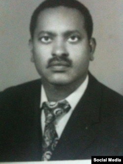 Shalaqaa Jaatanii Alii Tandhuu Adoolessa 2,1992 Keenyaa Naayroobi keessatti galaafatan