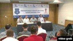 Kosova Soccer