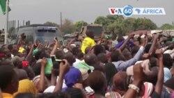 Manchetes africanas 27 outubro: Eleições na Tanzânia; violência em Conacri; Julgamento sumário em Luanda