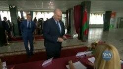 Час-Тайм. Новий раунд санкцій проти режиму Лукашенка - подробиці