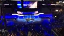 Répétition générale avant la grande messe du parti démocrate à Philadelphie (Facebook Live)