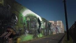 Warung VOA: Seni Ruang Publik di Amerika (4)