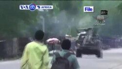 VOA60 Afrika: Boko Haram a Bama, Satumba 2. 2014