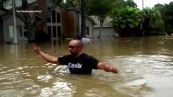 Спасувачките напори продолжуваат; Харви досега однесе 47 животи
