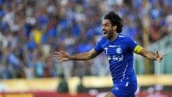 خداحافظی مجدد مجیدی از تیم ملی