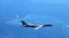 Trung Quốc điều máy bay ném bom hạng nặng diễn tập ở Biển Đông