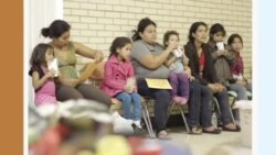 Policy Video: Human Trafficking in Central America (Spanish)