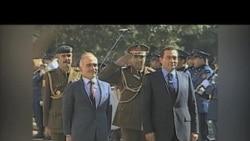 2013-07-31 美國之音視頻新聞: 埃及陷入嚴重政治分歧