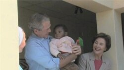 George W. Bush Focuses On Quiet Service After Presidency