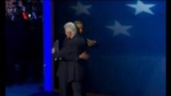 Obama Ungguli Romney dalam Indeks Politik Twitter - Liputan Berita VOA