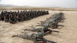 အာဖဂန္မွာရွိတဲ့ ကန္ တပ္ဖြဲ႔ေတြ စီစဥ္ထားတဲ့အတုိင္း ဇူလုိင္လမွာ ရုပ္သိမ္းမည္