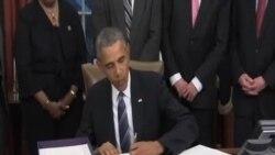 美國立法堵塞進口奴役勞工產品漏洞