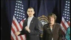 شخص اول: باراک اوباما، چهل و چهارمين رئيس جمهوری آمريکا