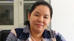 បទសម្ភាសន៍ VOA៖ ស្រ្តីខ្មែរបង្កើតកម្មវិធីគ្រប់គ្រងមន្ទីពេទ្យឈ្មោះ «ពេទ្យយើង» Peth Yoeung ជួយលើកស្ទួយវិស័យសុខាភិបាលកម្ពុជា