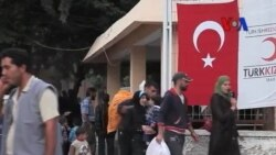 Suriyeli Mültecilerin Sayısındaki Artış Huzursuzluğa Yol Açıyor