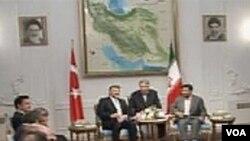 Srednji Istok: Uticaj Turske jača, Iran sve više po strani