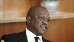 Côte D 'Ivoire: Djamana tigui danka, Hamed Bakayoko be docotoro soo la Alemagne djamana kan.