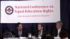美教育部官员:歧视亚裔美国学生是当今美国教育中的一个大问题