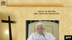 Ðức Giáo hoàng Benedict XVI cũng bị chỉ trích vì cách đáp ứng đối với cuộc khủng hoảng