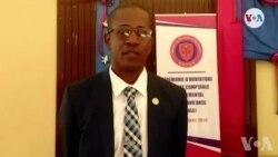 Ayiti: Ministè Ekonomi ak Finans Inogire yon Nouvo Pòs Kontab nan Grandans