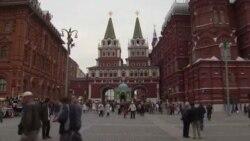 Москва названа самым недружелюбным городом мира