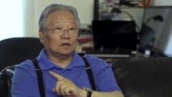 出五百年后仍有人看的书——专访《红色新闻兵》作者李振盛