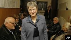 Светлана Ганушкина