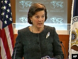 Mme Victoria Nuland (archives)