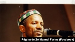 Zé Manuel Fortes