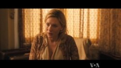 In 'Blue Jasmine,' Woman's Meltdown Mirrors Wall Street Collapse