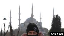 Istanbulda portlash, 10 kishi o'lgan