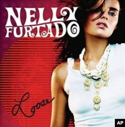 "Nelly Furtado's ""Loose"" CD"