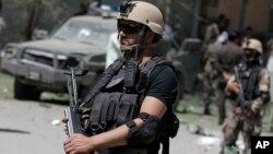 حملات اخیر در ساحات مزدحم شهر کابل رخ داده است.