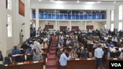 Golaha wakiilada Somaliland