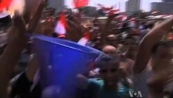 'Deep State' Feared, Welcomed in Divided Egypt
