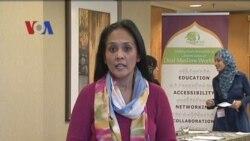 Harapan Warga Muslim Tuna Rungu - Liputan Berita VOA 17 Januari 2012