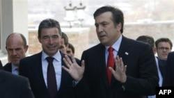Gürcüstan NATO-ya üzv olmaq üçün daha da çox islahatlar aparmalıdır