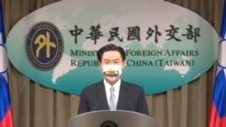 台灣設立駐立陶宛代表處,學者:美方暗助 中國反彈