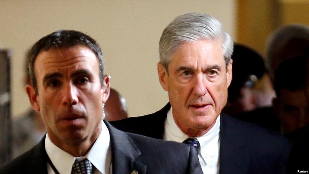 Prokurori i Posaçëm Mueller shqyrton mundësinë të intervistojë Presidentin Trump