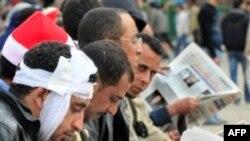 Հրաժարական ներկայացրեց Եգիպտոսի կառավարող կուսակցության ղեկավար կազմը
