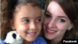 بتانی ویهرا حضانت دختر چهار ساله اش را از دست داد. او می تواند از دادگاه درخواست تجدید نظر کند